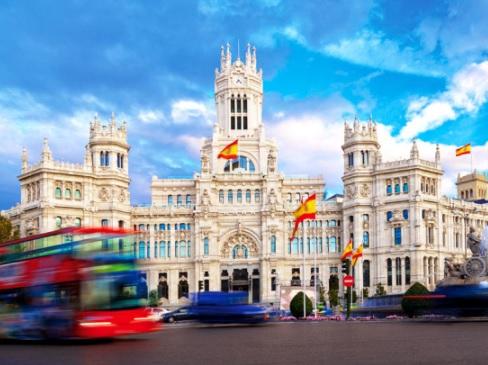 Sitio De Uso Compartido Del Coche Carpooling Espana Y Europa